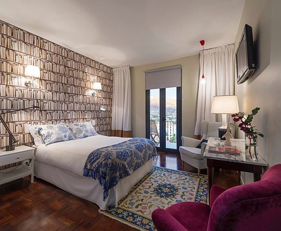 Belvedere boutique updated 2018 guesthouse reviews for Design boutique hotel funchal