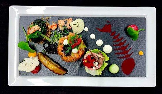 Petange, Luxembourg: WAX Culinary