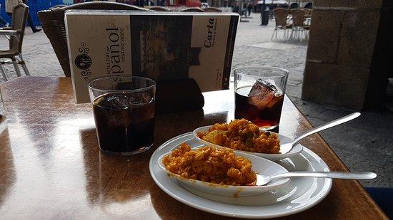 bar el aperitivo