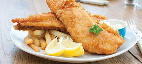 Youngstown, OH: Best fish
