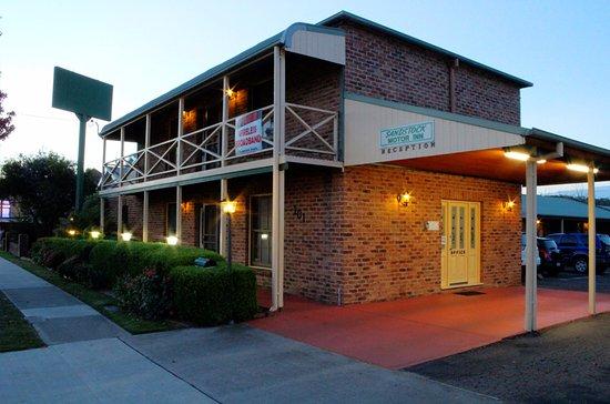 Sandstock Motor Inn Photo
