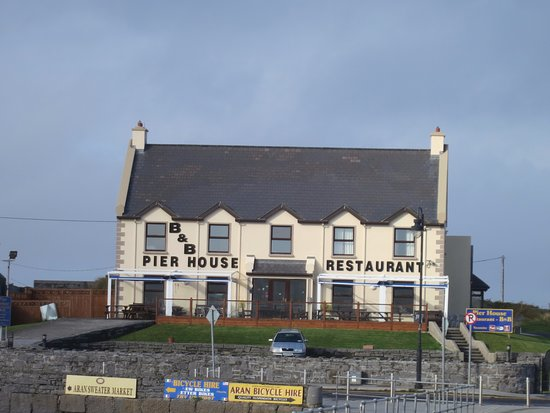 Pier House Guest House