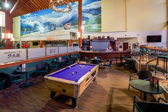 Sherwood Park, Canada: Lounge