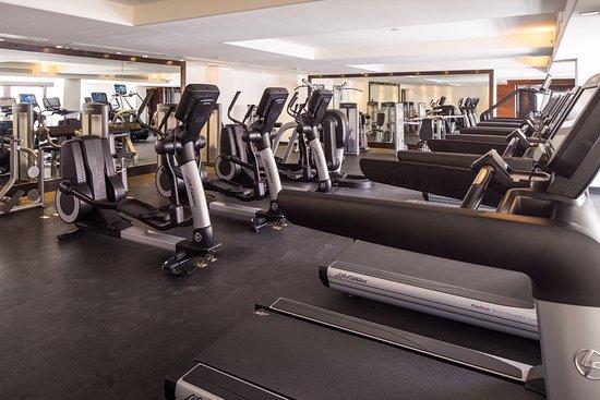 Cabo Azul Resort : Fitness Center