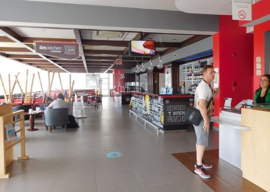 Ibis Concepcion: Counters