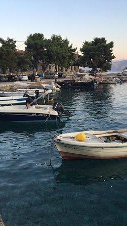 Phocis Region, Griechenland: Meltemi