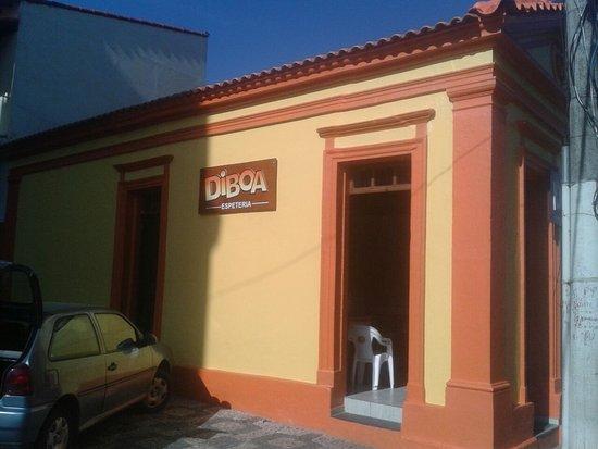 Campos Gerais, MG: Lugar mágico!!!!