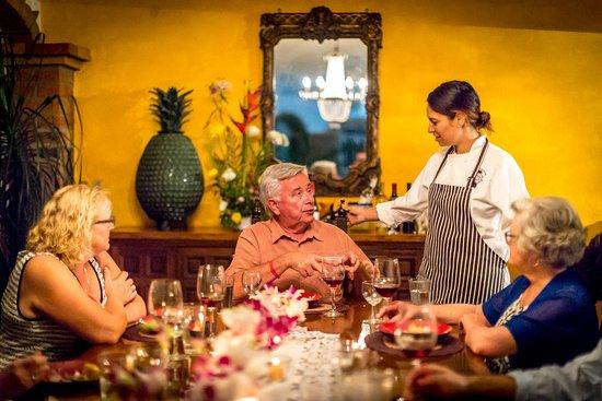 Miriam S Kitchen Vallarta