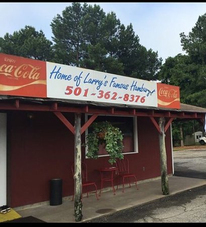 Heber Springs, AR: Tisha's Place