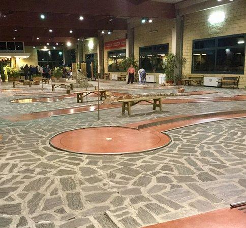 Minigolf Centro Sportivo Sportpark