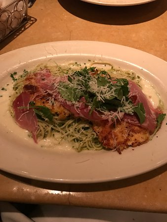 The Cheesecake Factory operates a chain of casual dining restaurants and offers more than menu selections. Apart from a range of different types of cheesecakes, the company offers a variety of appetizers, pizzas, pasta, seafood, steaks, salads and sandwiches.6/10().