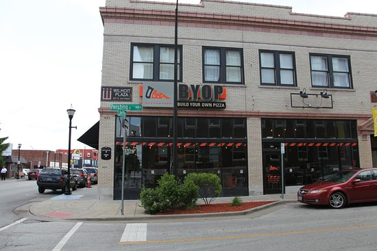 Restaurants Downtown Springfield Mo