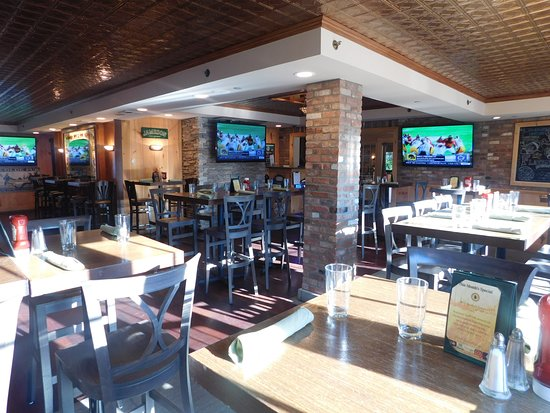 The Bluestone Tavern