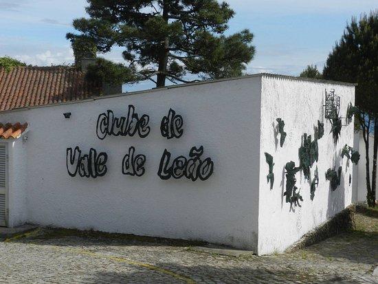 Clube Vale de Leao