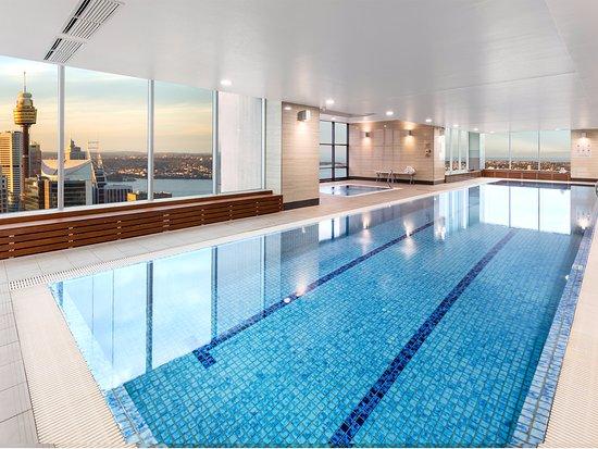 Indoor Sky Pool (236752832)