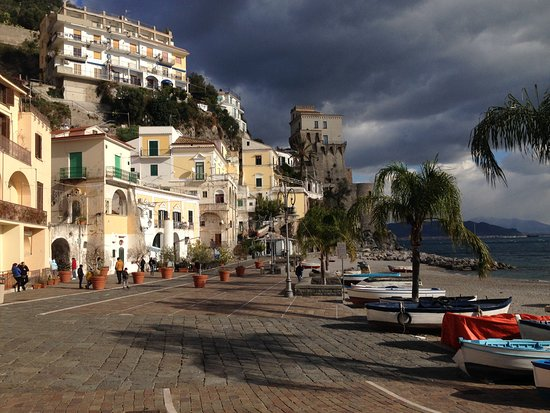 Hotels In Salerno Near Train Station