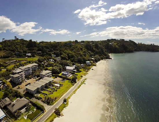 The Sands - Waiheke Island