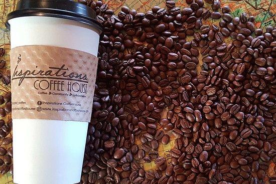 Princeton, TX: Cup