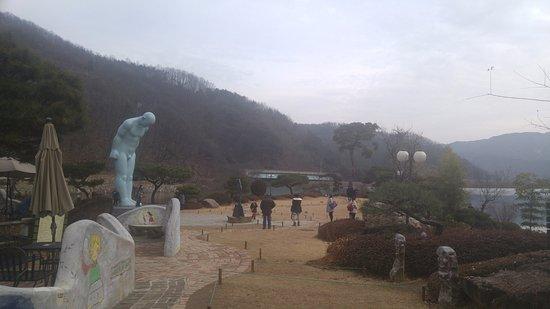 Geumsan-gun, Corea del Sur: view2