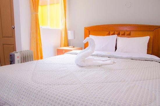 Wayra Dreams Hotel