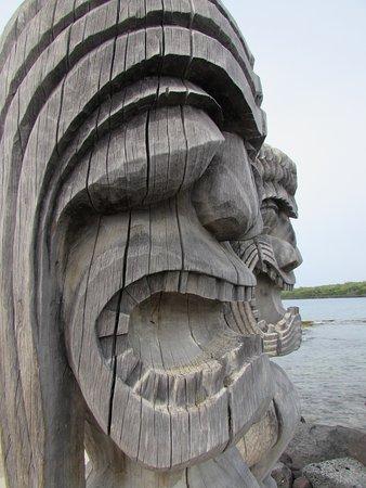 Obraz Honaunau