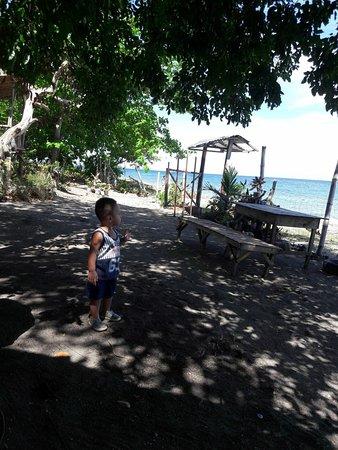 Cotabato City, Φιλιππίνες: Kusiong Beach