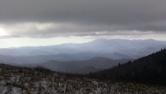 Roan Mountain Picture