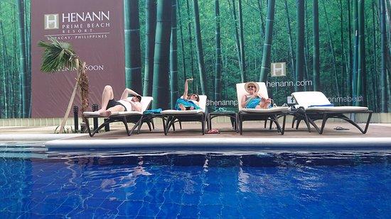 Henann Prime Beach Resort Updated 2018 Reviews Boracay Philippines Tripadvisor