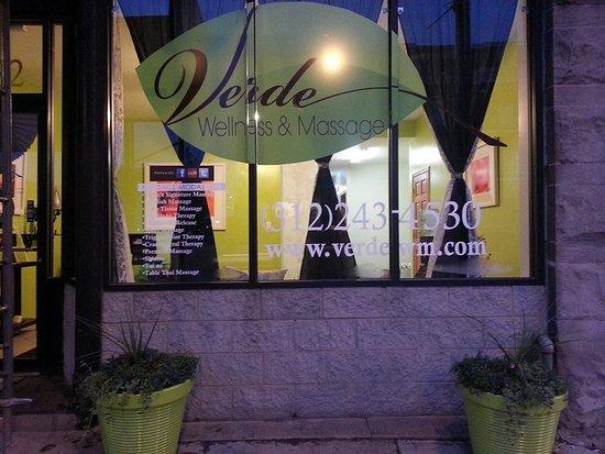 Verde Wellness & Massage