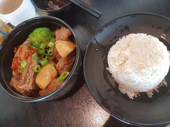 Caulfield Chinese Restaurant