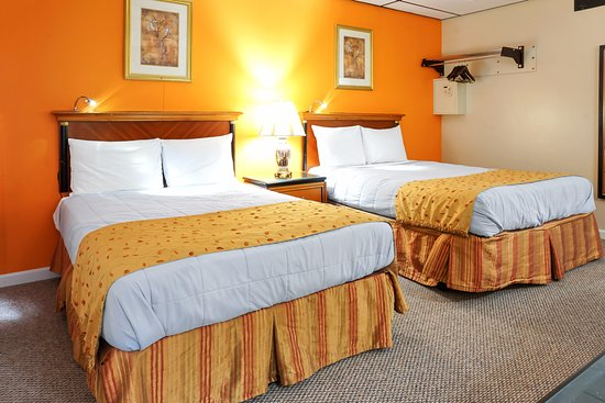 MStar Extended Stay Hotel