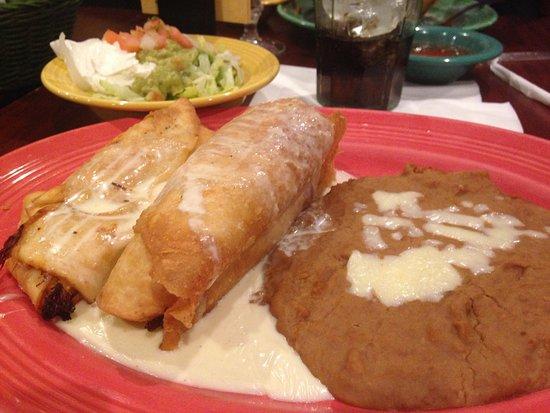 Decatur, IL: El Corral Mexican Restaurant