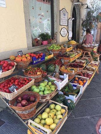 I Bike Tuscany: Castellina shop