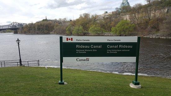 ออตตาวา, แคนาดา: Canal 01