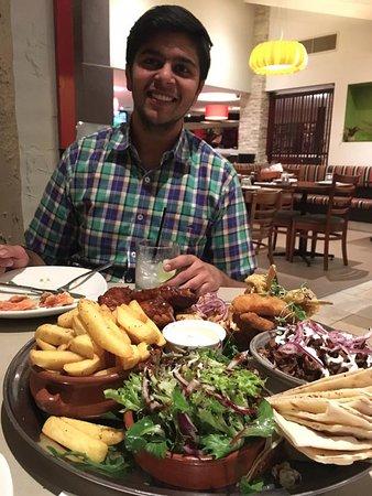 Ringwood, Australia: Best Mediterranean food in Melbourne