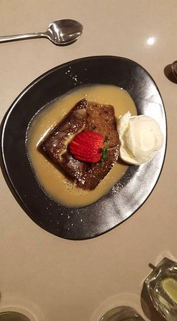 Ringwood, Australia: Sticky Date Pudding