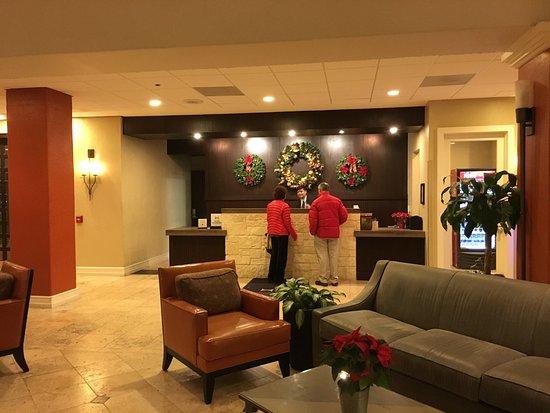 DoubleTree by Hilton Hotel San Antonio Airport: photo3.jpg