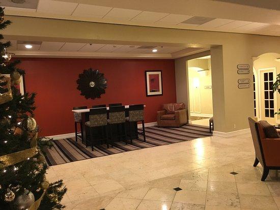DoubleTree by Hilton Hotel San Antonio Airport: photo5.jpg