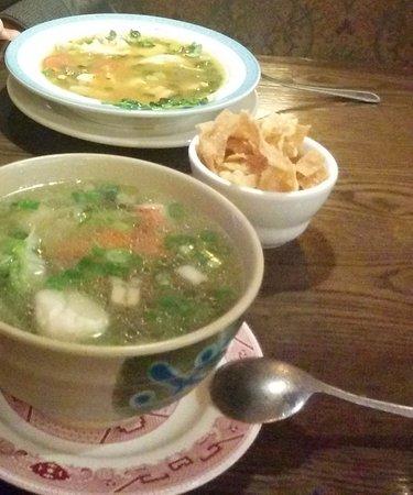 Youngstown, OH: Отличнейшие супы!