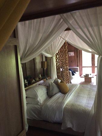 Lake Manyara National Park, แทนซาเนีย: andBeyond Lake Manyara Tree Lodge