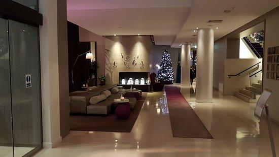The Morrison, a DoubleTree by Hilton Hotel: IMG-20161230-WA0008_large.jpg