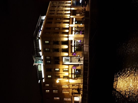 The Morrison, a DoubleTree by Hilton Hotel: 20161231_173735_large.jpg