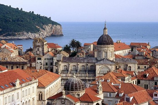 8-Day Croatia Tour: Dubrovnik, Split...