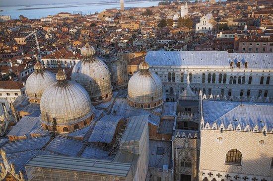 Tour a pie por Venecia más tour del...