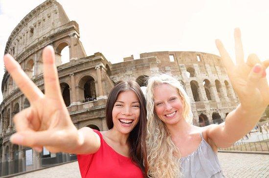 Roma para niños: Antigua Roma Tour y...
