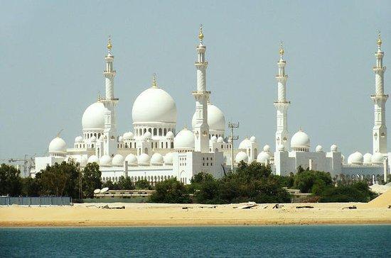 Excursión de un día desde Dubai: ciudad...