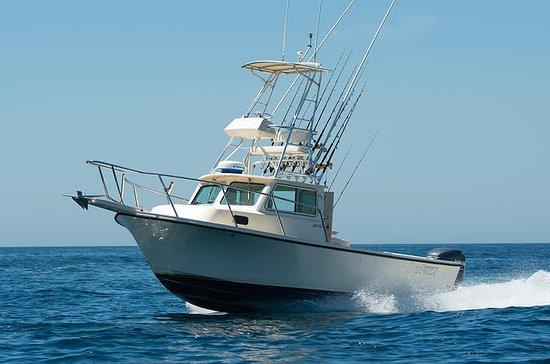 Charte de pêche privée de trois jours...