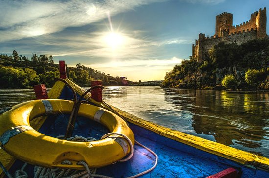 Templar River: Tomar and Almourol...