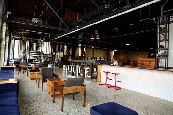 Little Brown Jug Brewing