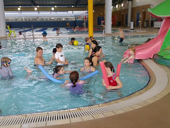 Ballarat Aquatic & Lifestyle Center